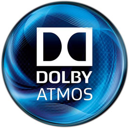 Dolby Atmos от Dolby Laboratories