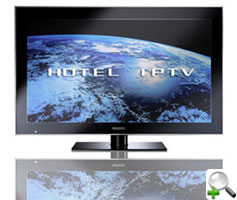 Мониторы Hantarex Stripes IPTV - рис.1